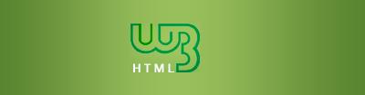 w3-html